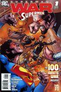 Superman War of the Supermen (2010) 1A