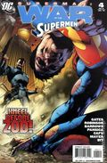 Superman War of the Supermen (2010) 4A