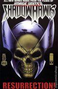 Shadowhawk (2010 5th Series) 1A