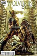 Wolverine Origins (2006) 48A