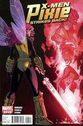 X-Men Pixie Strikes Back (2010) 4