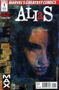 Alias (2010 Marvels Greatest Comics) 1