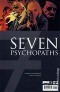 7 Psychopaths (2010 Boom Studios) 1