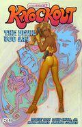 Codename Knockout TPB (2010 DC/Vertigo) 1-1ST