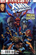 X-Men Forever Giant-Size (2010) 1
