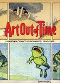 Art Out of Time Unknown Comics Visionaries HC (2006) 1-REP