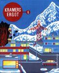 Kramers Ergot (2002-2016 Alternative, Buenaventura, Gingko Press, Picturebox, FB) 6-1ST