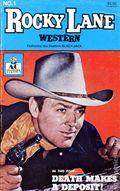 Rocky Lane Western (1989) 1
