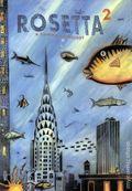 Rosetta A Comics Anthology TPB (2002) 2-1ST