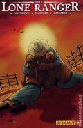 Lone Ranger (2006 Dynamite) 22
