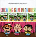 Chewing Gum in Church A Yikes Collection TPB (2006) 1-1ST