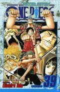 One Piece TPB (2003- Viz Digest) 39-1ST