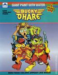 Bucky O'Hare Giant Paint with Water SC (1991) 1-1ST