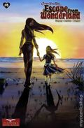 Grimm Fairy Tales Escape from Wonderland (2009 Zenescope) 6B