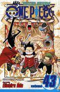 One Piece TPB (2003- Viz Digest) 43-1ST