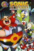 Sonic the Hedgehog Archives (2006-2015 An Archie Digest) 2-REP