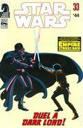 Star Wars Comic Pack (2006 Action Figure Reprints) 26