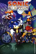 Sonic the Hedgehog Archives (2006-2015 An Archie Digest) 6-REP