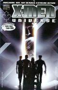 X-Men Universe (1999) 11B