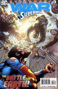 Superman War of the Supermen (2010) 3A