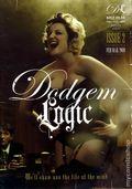 Dodgem Logic Magazine (2010) 2C