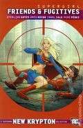 Supergirl Friends and Fugitives TPB (2010 DC) A New Krypton Collection 1-1ST