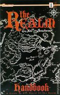 Realm Handbook (1993) 1