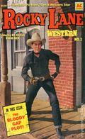 Rocky Lane Western (1989) 2
