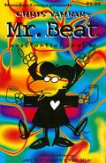Mr Beat Existential Cool Gyro Man Flipbook (1998) 0