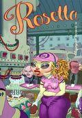 Rosetta A Comics Anthology TPB (2002) 1-1ST