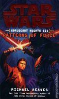 Star Wars Coruscant Nights PB (2008 Del Rey Novel) 3-1ST
