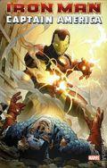 Iron Man/Captain America TPB (2010 Marvel) 1-1ST