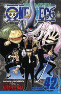 One Piece TPB (2003- Viz Digest) 42-1ST