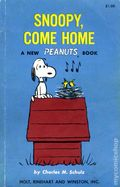 Snoopy, Come Home SC (1963 Holt) A New Peanuts Book 1-REP