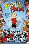 Amelia Rules TPB (2009-2012 Simon and Schuster Edition) 5-1ST