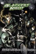 Blackest Night Rise of the Black Lanterns HC (2010) 1-1ST
