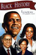Black History Leaders TPB (2010 Bluewater) 1-1ST