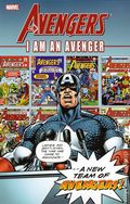 Avengers I Am an Avenger TPB (2010 Marvel) 1-1ST