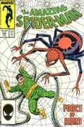Amazing Spider-Man (1963 1st Series) Mark Jewelers 296MJ