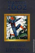 Marvel 1602 Spider-Man HC (2010 Marvel) 1-1ST