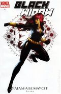 Black Widow (2010 5th Series) 1D