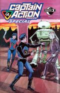 Captain Action Special (2010 Moonstone) 1C