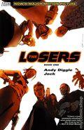 Losers TPB (2010 DC/Vertigo) 2-in-1 Edition 1-REP