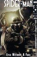 Spider-Man Noir Eyes without a Face HC (2010 Marvel) 1-1ST