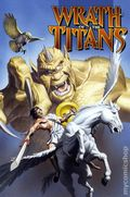 Wrath of the Titans TPB (2010 2nd Edition) 1-1ST