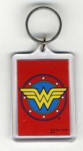 DC Comics Key Chain (1982-Present) WWOMAN