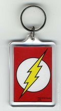 DC Comics Key Chain (1982-Present) FLASH