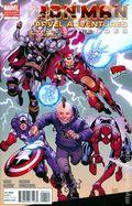 Marvel Adventures Super Heroes (2010-2012 2nd Series) 1B
