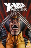 X-Men Origins TPB (2010 Marvel) 1-1ST