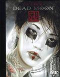 Dead Moon HC (2009-2010 Heavy Metal) By Luis Royo 1-REP